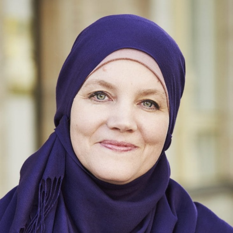 Nina Mühe HajIbrahim
